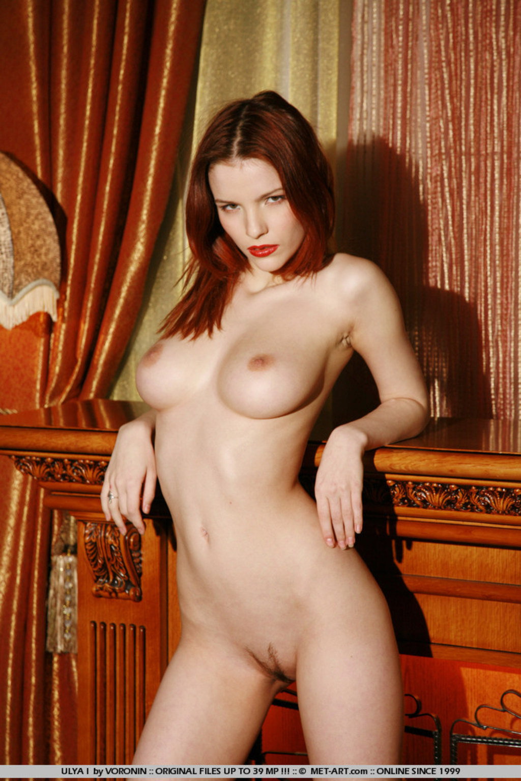 Sexy Nude Redhead Babes